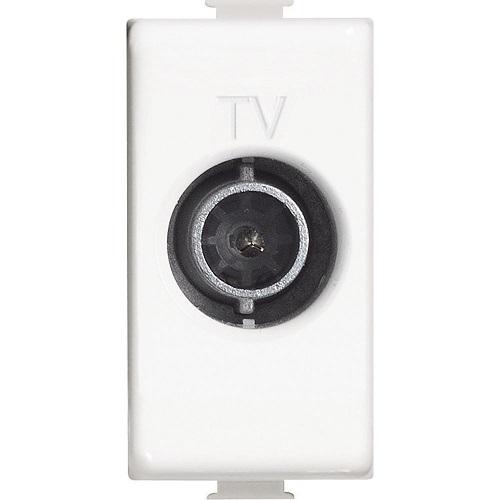 presa-tv-diretta-coassiale-maschio-bticino-matix-am5202d-bianca