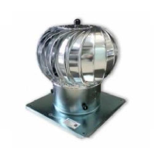trn-ventilator